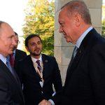 Недостатки сирийской политики Эрдогана и Путина