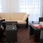 Состоялась встреча Путина и Эрдогана в формате тет-а-тет