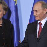«Старая Европа» не хочет жить под диктатом «нового мира» или зачем Меркель едет в Москву?