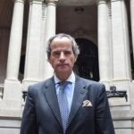 Гендиректор МАГАТЭ посетил Национальный музей Ирана