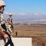 Российские военные приступили к патрулированию зону границы Сирии и Турции
