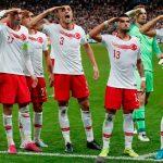 Сборная Турции сохранила лидерство в группе за попадание на Евро-2020