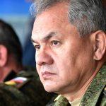 Главы оборонных ведомств России и США поговорили по  телефону