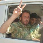 Сирийские войска заняли 28 населенных пунктов к западу и северу от Алеппо