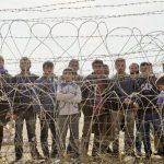 Все курды в Сирии должны быть вписаны в конституцию, заявил Лавров