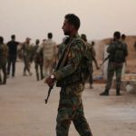Армия Сирии взяла под контроль селение, где находится наблюдательный пост Турции