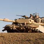 """США могут направить танки """"Абрамс"""" в Сирию"""