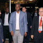 В Баку прибыл президент Генеральной Ассамблеи ООН