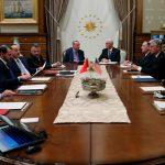 Стали известны детали турецко-американских переговоров по Сирии