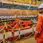 Новак: строительство «Турецкого потока» будет завершено в срок