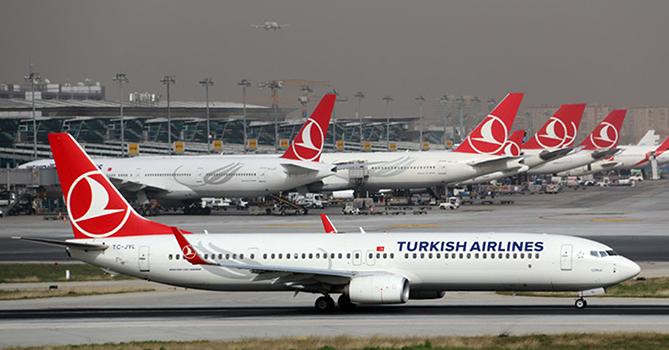 Турция восстанавливает внутреннее авиасообщение с 1 июня