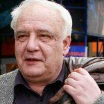 В Великобритании скончался писатель Владимир Буковский