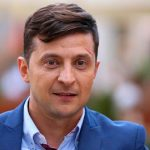 Зеленский уволил экс-главу СБУ с военной службы