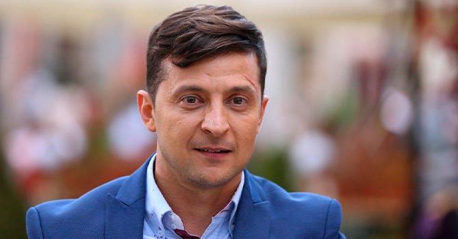 Президент Украины поделился в соцсетии постом обазербайджанскоммузее