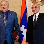 Заслуженный лоббист армянства
