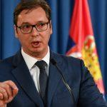Президент Сербии попал в больницу