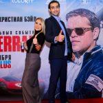 «Ford против Ferrari»: CinemaPlus устроил грандиозный предпоказ