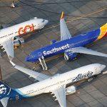 «Боинг» отложил возвращение 737 MAX до 2020 года