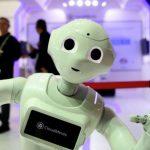 «Десант» киборгов: лучшие роботы мира и 6-метровый астронавт едут в Баку