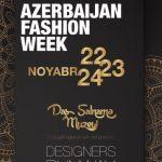 Роскошь Востока – гламур Запада: что привезли в Баку участники недели моды?