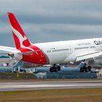 Qantas установил мировой рекорд по длительности беспосадочного рейса