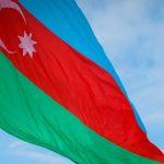 На Бакинском бульваре состоялось праздничное мероприятие по случаю Дня Государственного флага (Фоторепортаж)
