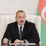 Ильхам Алиев: Ваш долг – в первую очередь, служить народу и профессионально справляться со своими обязанностями