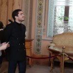 Правнук Зейналабдина Тагиева: В Баку сбылась моя мечта