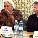 «Вкусные гастроли»: в Баку приехали легенды российского театра и кино