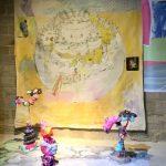 Художники из разных стран демонстрируют в Баку ценности нашей жизни