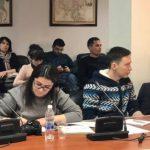 Встреча в Новосибирске: журналисты из СНГ обсудили новые медиатренды
