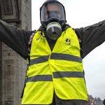 Префект полиции пообещал жесткий ответ на беспорядки в Париже