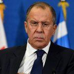 Лавров отметил настрой новых властей Армении укреплять отношения с Россией