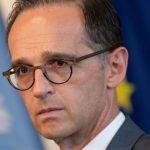 Германия призвала отказаться от шагов, ведущих к обострению ситуации вокруг Ирана