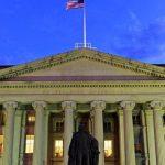 Госдолг США вырос до рекордного уровня
