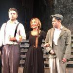 Молодые звезды Русского драмтеатра отыграли трагедию Джафара Джаббарлы