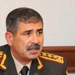 Министр: Азербайджан добился высоких достижений в сфере повышения военной мощи