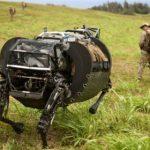 Главком Сухопутных Сил России рассказал о новых роботах для армии