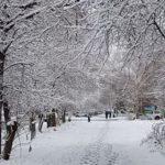 Обнародован прогноз погоды в Азербайджане на завтра, ожидается снег