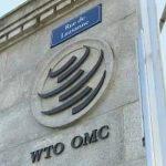 Британия выдвинет кандидатом на пост главы ВТО бывшего министра внешней торговли
