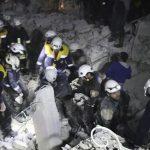 """""""Белые каски"""" подтвердили информацию о смерти своего организатора"""