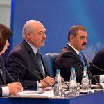 Лукашенко посоветовал спортсменам-неудачникам не возвращаться в Беларусь