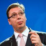 В Сербии незаконно прослушивали президента страны