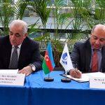 Азербайджан стал донором ЕБРР