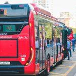 Плата за проезд в автобусах может измениться