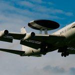 Авиакомплексы AWACS заменят искусственным интеллектом
