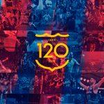 «Барселона» сегодня празднует свое 120-летие