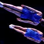 Завтра в Баку стартуют чемпионаты по тамблингу и батутной гимнастике