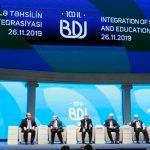 Cостоялась международная конференция ISE-2019, посвященная 100-летию БГУ