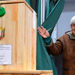 Анджей Почобут: Выборы в Беларуси - это декоративное мероприятие